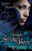 Download Daughter of Smoke and Bone (Zwischen den Welten, #1) books