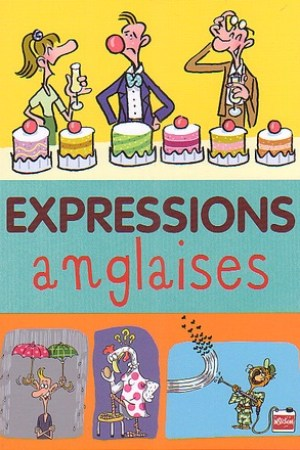 Reading books Expressions Anglaises