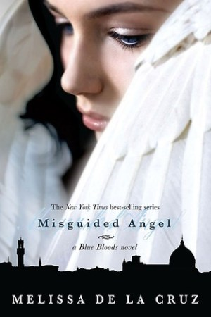 read online Misguided Angel (Blue Bloods, #5)