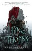 Download King of Thorns (The Broken Empire, #2) books