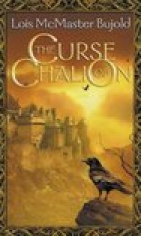 The Curse of Chalion (World of the Five Gods, #1)