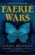 Download Faerie Wars (The Faerie Wars Chronicles, #1) pdf / epub books