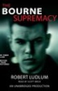 Download The Bourne Supremacy (Jason Bourne Book #2): A Novel pdf / epub books