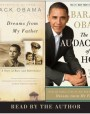 Dreams From My Father; The Audacity of Hope: A Story of Race and Inheritance; Thoughts on Reclaiming the American Dream