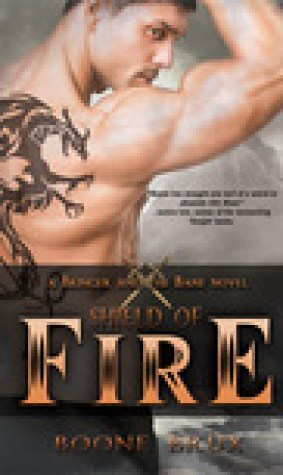 Shield of Fire (Bringer and the Bane, #1)