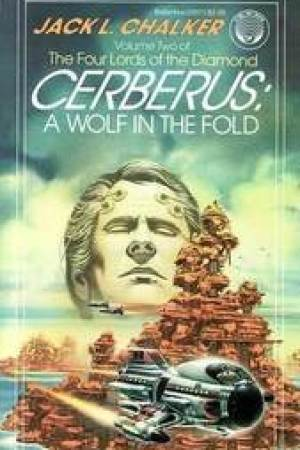 read online Cerberus: A Wolf in the Fold (The Four Lords of the Diamond, #2)