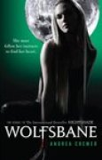 Download Wolfsbane (Nightshade #2; Nightshade World #5) books
