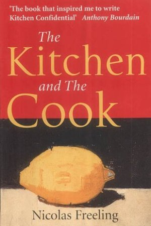 read online The Kitchen and the Cook
