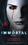 Download The Immortal Rules (Blood of Eden, #1) books