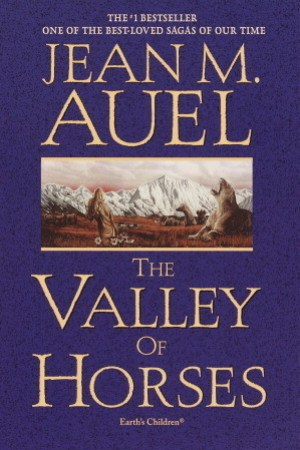 Reading books The Valley of Horses (Earth's Children, #2)