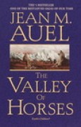 Download The Valley of Horses (Earth's Children, #2) books