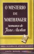 Download O Mistrio de Northanger books
