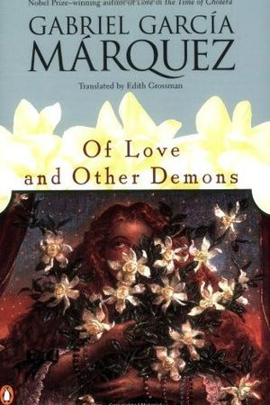 read online Of Love and Other Demons