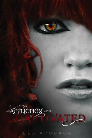 Reading books Captivated (The Affliction Series, #1)