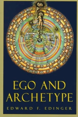 Reading books Ego and Archetype: Individuation and the Religious Function of the Psyche