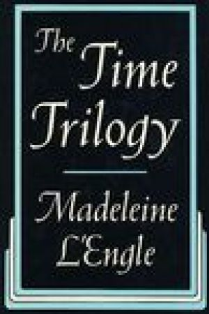 read online The Time Trilogy (A Wrinkle in Time Quintet, #1-3)