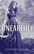 Download Unearthly (Unearthly, #1) books