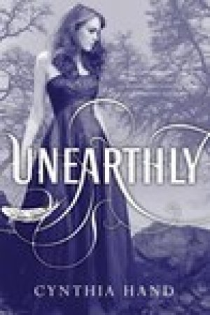 read online Unearthly (Unearthly, #1)