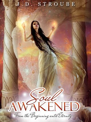 Soul Awakened (Reincarnation #1)
