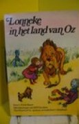 Download Lonneke in het land van Oz books