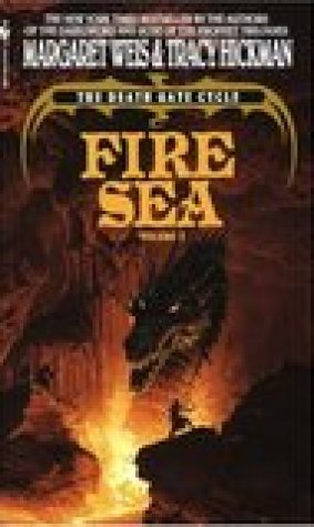 Fire Sea (The Death Gate Cycle, #3)