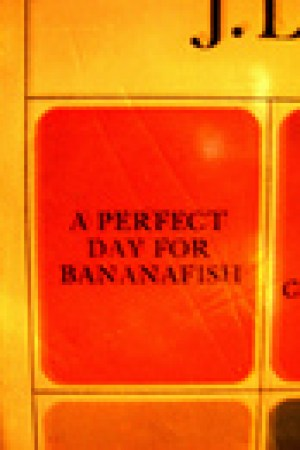 read online A Perfect Day for Bananafish
