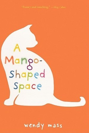read online A Mango-Shaped Space