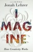 Download Imagine: The Science of Creativity books