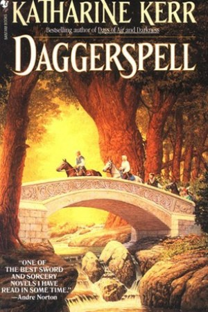 read online Daggerspell (Deverry, #1)