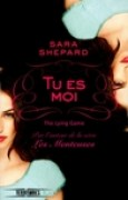 Download Tu es moi (The Lying Game, #1) books