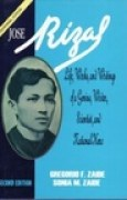 Download Jos Rizal: Life, Works, and Writings of a Genius, Writer, Scientist, and National Hero pdf / epub books
