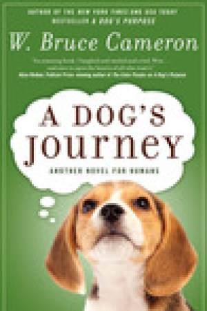 read online A Dog's Journey (A Dog's Purpose, #2)