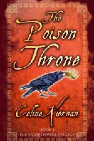 Reading books The Poison Throne (Moorehawke Trilogy, #1)