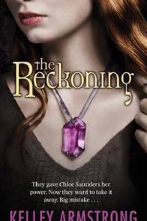 Reading books The Reckoning (Darkest Powers, #3)