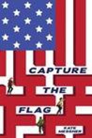 read online Capture the Flag (Silver Jaguar Society Mysteries #1)