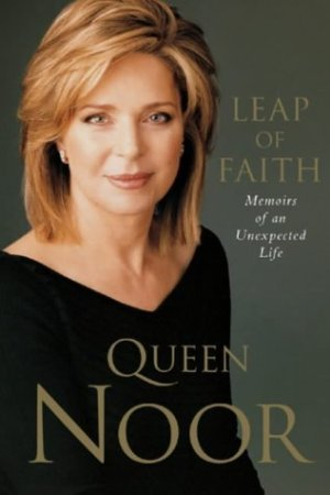 Reading books Leap of Faith : Memoirs of an Unexpected Life