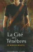 Download Le miroir mortel (La Cit des Tnbres, #3) books