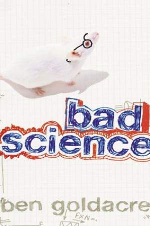 Reading books Bad Science