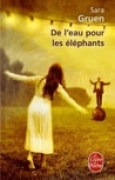 Download De l'eau pour les lphants pdf / epub books