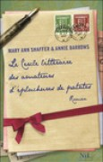 Download Le Cercle littraire des amateurs d'pluchures de patates books