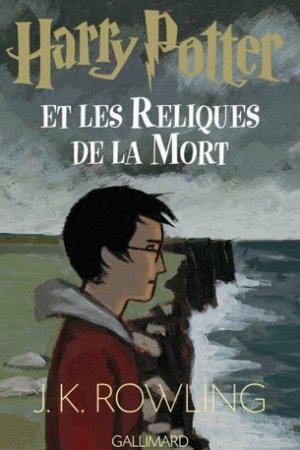Reading books Harry Potter et les Reliques de la Mort (Harry Potter, #7)