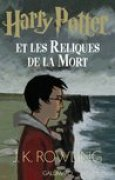 Download Harry Potter et les Reliques de la Mort (Harry Potter, #7) pdf / epub books