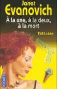 Download la une, la deux, la mort (Stephanie Plum, #3) books
