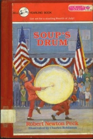 read online Soup's Drum (Soup, #4)