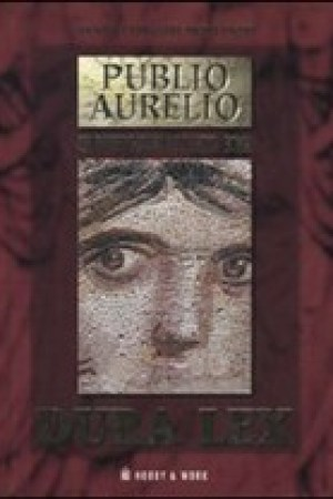 Reading books Dura lex (Publio Aurelio Stazio, #15)