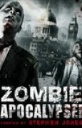 Download Zombie Apocalypse! (Zombie Apocalypse, #1) books