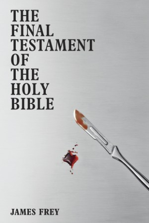 Reading books The Final Testament of the Holy Bible