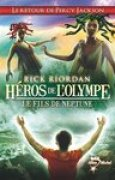Download Le Fils de Neptune (Hros de l'Olympe, #2) books
