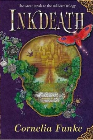 read online Inkdeath (Inkworld, #3)