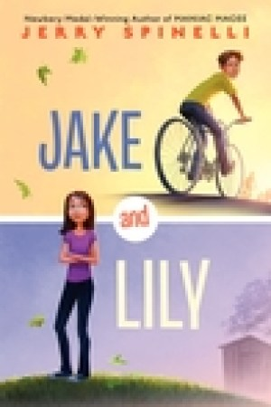 read online Jake and Lily